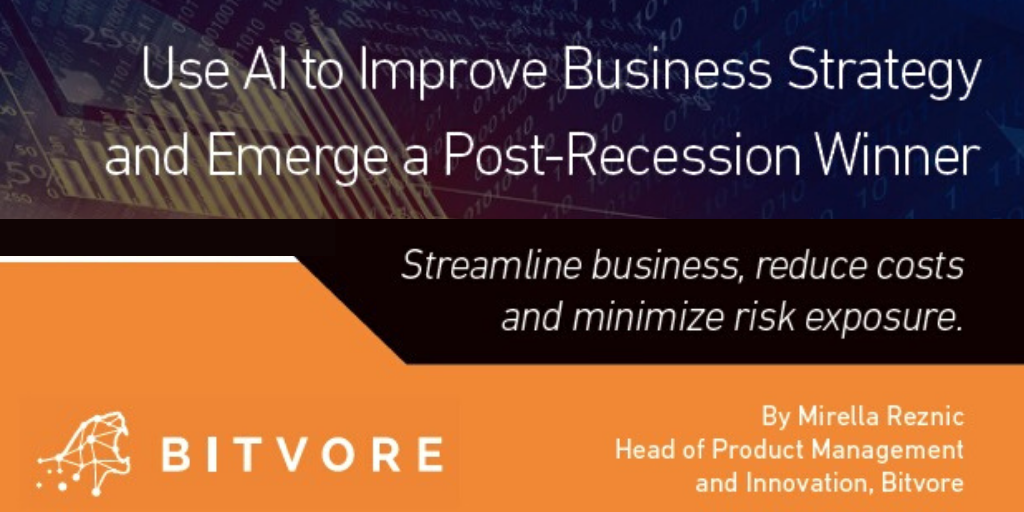 Bitvore Use AI to Improve Business Strategy - blog post 1024x512 - March 2020