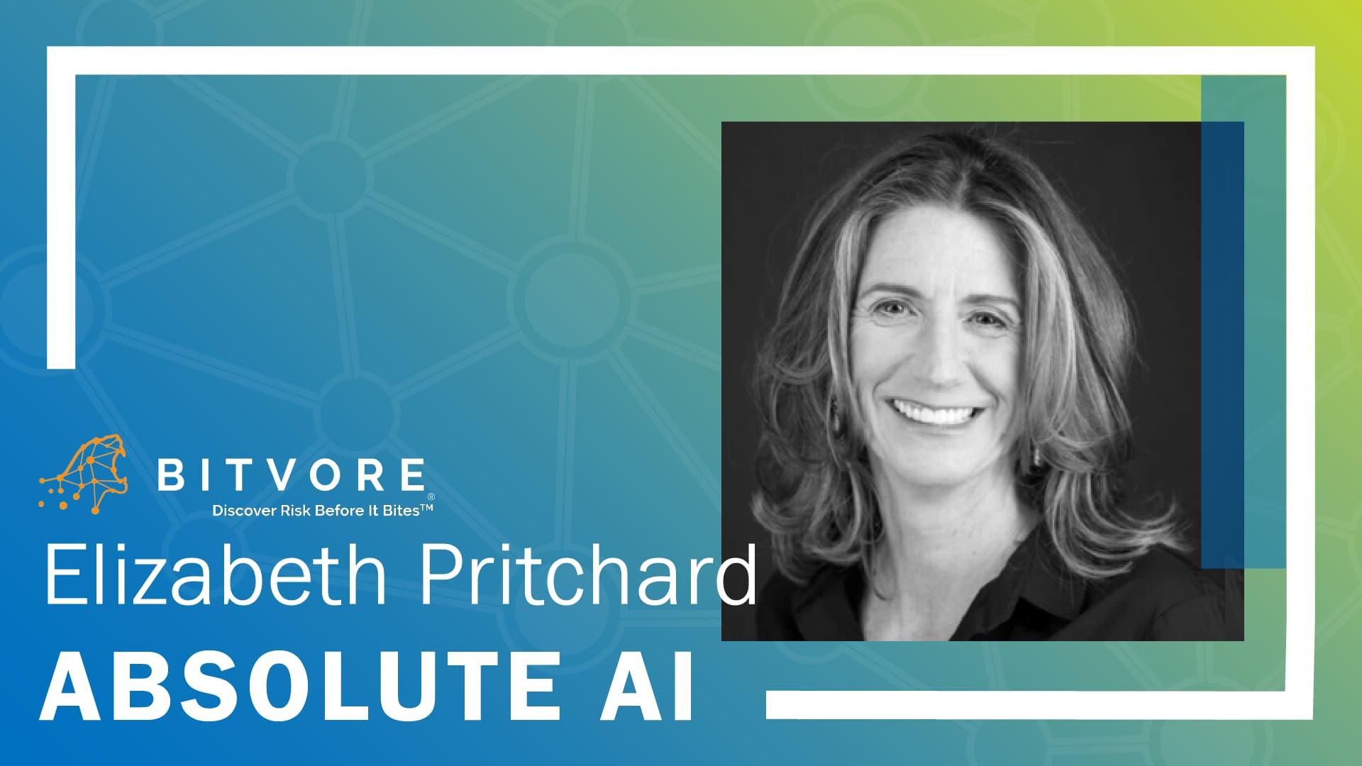 Elizabeth Pritchard Absolute AI Episode Art - Rec