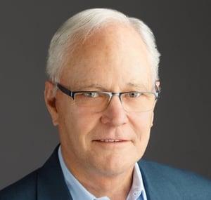Bill Ruehle Bitvore CFO