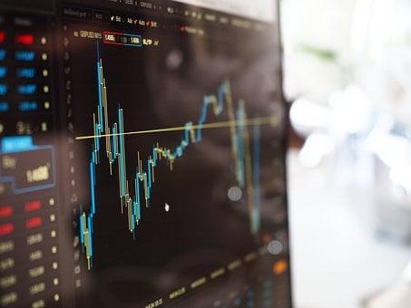 blur chart stocks