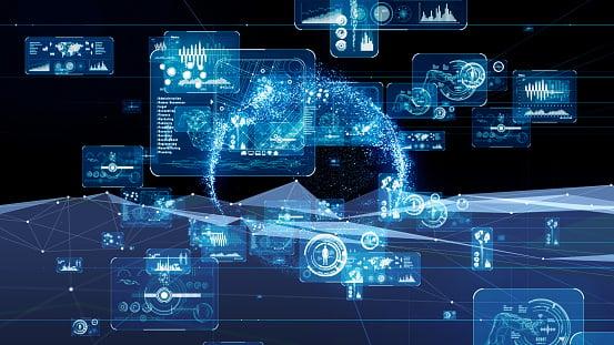 Bitvore AI-Powered Cellenus Platform on Microsoft Azure