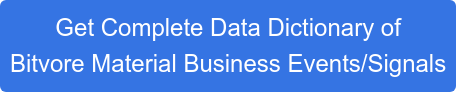 Get Complete Data Dictionary of Bitvore Material Business Events/Signals